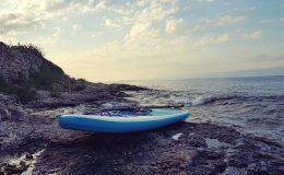 Dopust ob morju