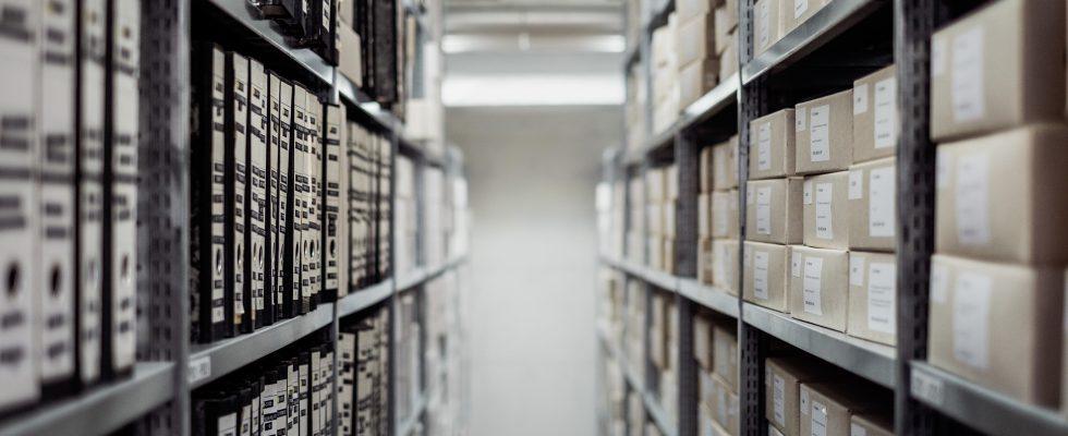 Hramba računovodske dokumentacije